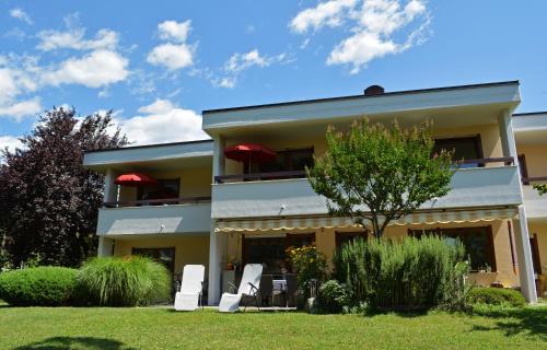 Appartement Huber, Bolzano