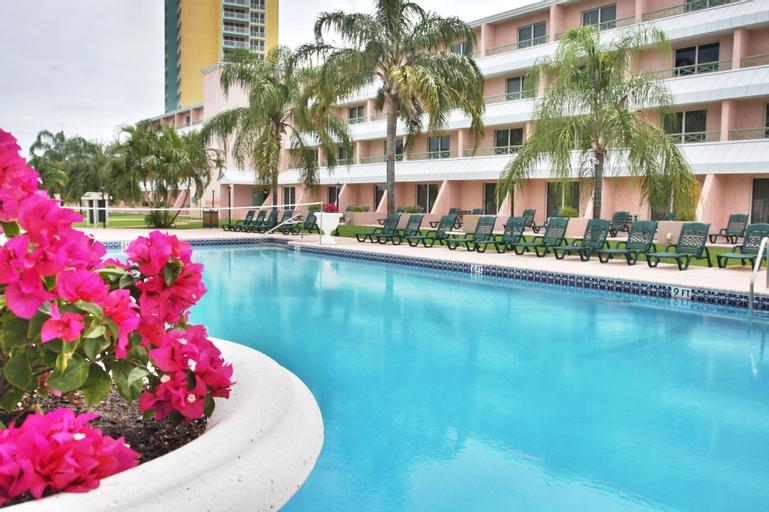 Castaways Resort and Suites,