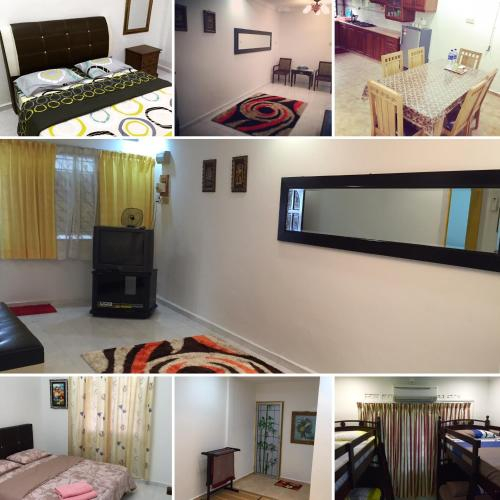 Jebat Holiday Home, Alor Gajah