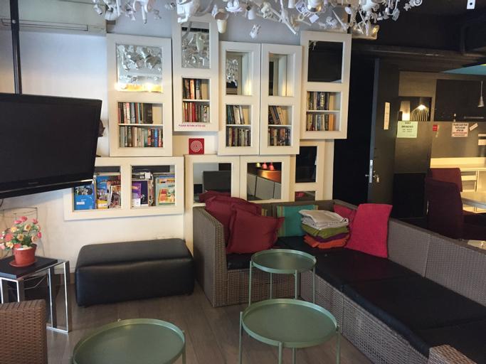 Campbell Inn (SG Clean), Rochor