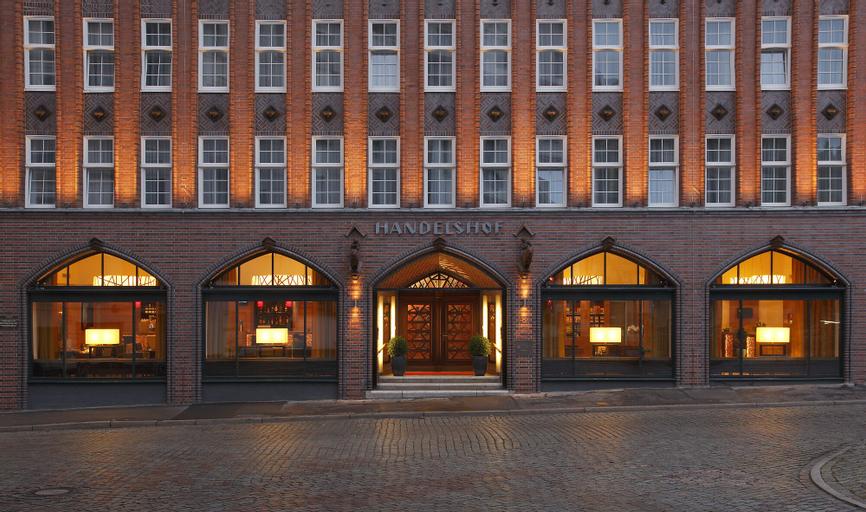 H+ Hotel Lübeck, Lübeck