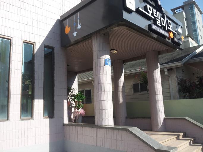 Jeju Mimong, Seogwipo