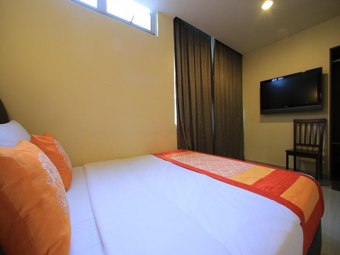 ZEN Rooms Off Jalan Ampang, Hulu Langat