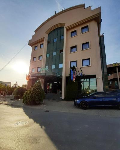 Hotel Princi i Arberit, Priština