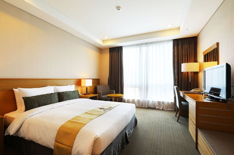 Hotel Skypark Incheon Songdo, Yeonsu