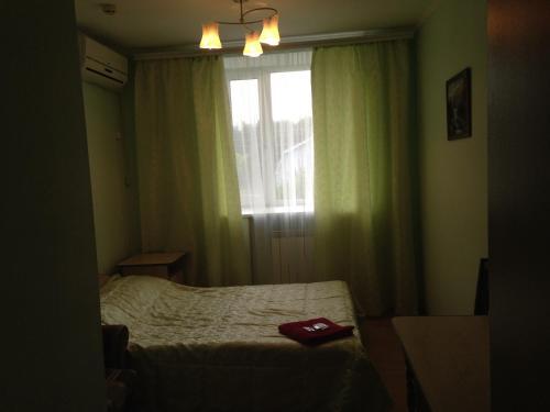 Hotel Tikhiy Ugolok, Shar'inskiy rayon