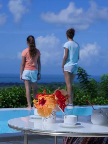 Vista Linda Lodges et Villas, Rio San Juan
