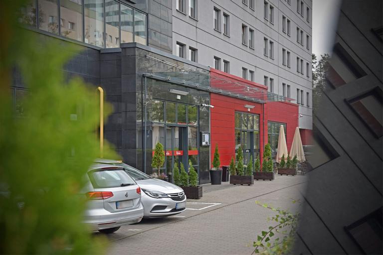 Quality Silesian Hotel, Katowice City