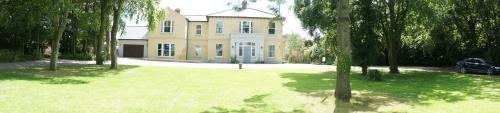 Listoke House,
