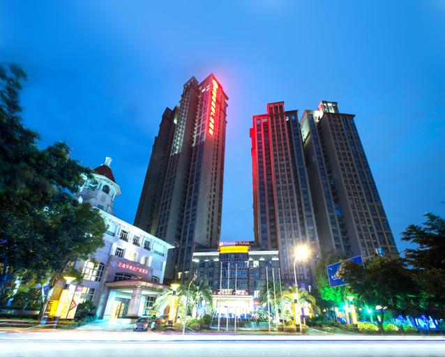 Ramada Plaza Fuzhou South, Fuzhou