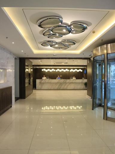 JinJiang Inn - Beijing Guangqumen Inn, Beijing