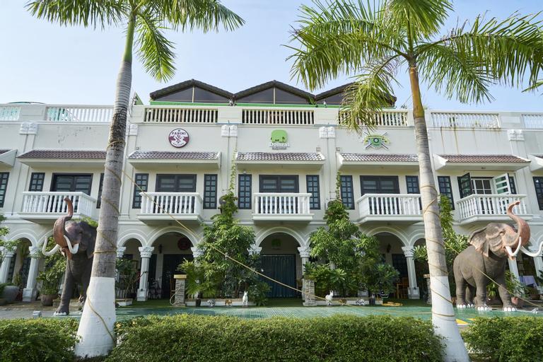 Domrai Boutique Resort, Mittakpheap