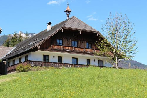 Illighof, Salzburg Umgebung