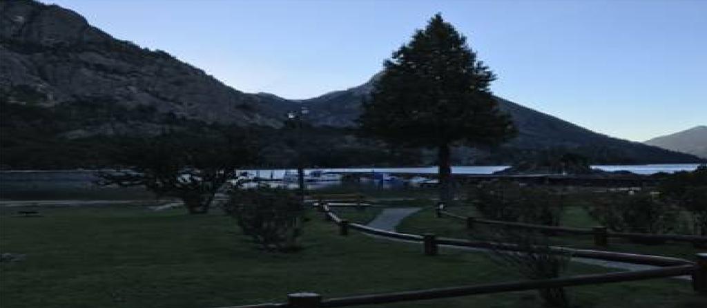 Alun Nehuen, Bariloche