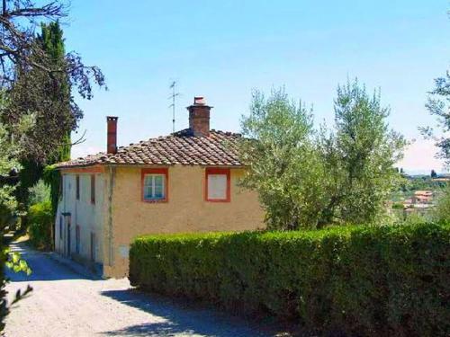 Casa Il Vivaio, Prato