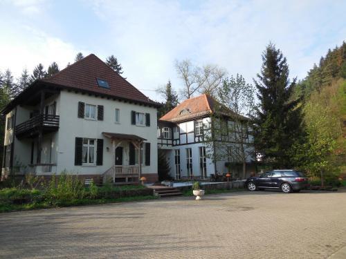 Villa Romantica, Südwestpfalz