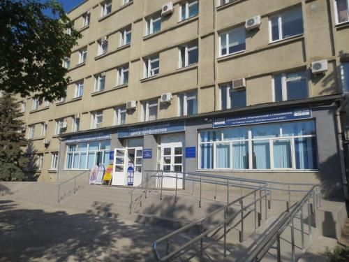 Gostinitsa UDPO, Orenburg
