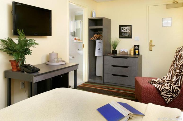Hotel 140, Suffolk