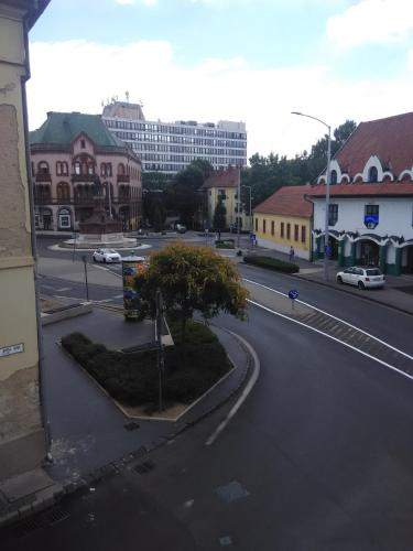 Anna Apartmanok, Pécs