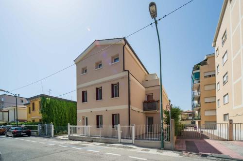 Guest House Duca d'Aosta 31, Venezia