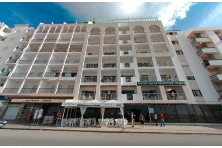 Hotel Apartamento Algar, Silves