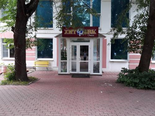 Hit Park Hotel, Vyshnevolotskiy rayon