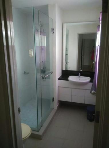 KL. Seven Hotel, Kuala Lumpur