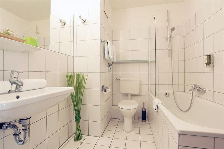 freiRaum stattHotel, Mönchengladbach