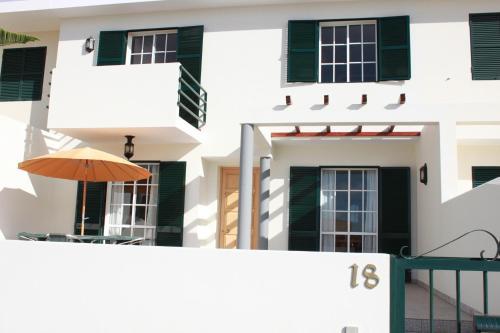 Casa na Ilha I, Porto Santo