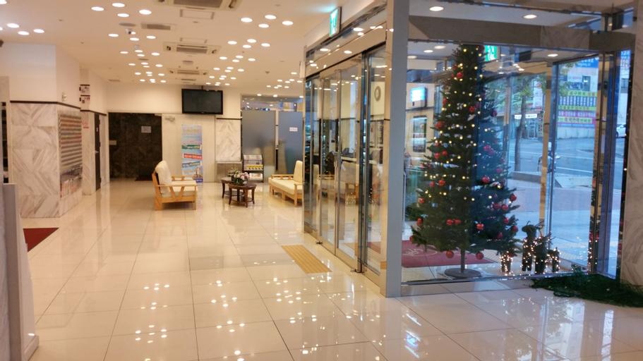 Toyoko Inn Busan Seo-myeon, Busanjin