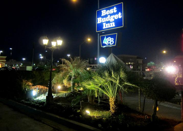 Best Budget Inn Fresno, Fresno