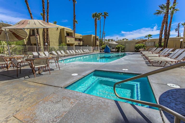 Desert Vacation Villas, a VRI resort, Riverside