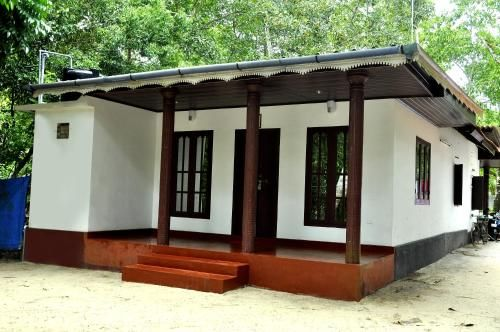 Marari Secret Beach Yoga & Kalarippayattu Homestay, Alappuzha