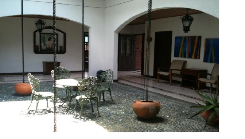 Hostal Los Juanes, Armenia