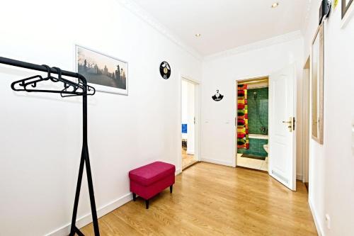 Chill Hill Apartments, Praha 1