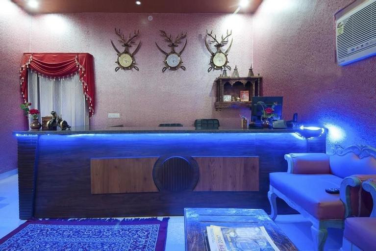 Van Chhavi Resort, Alwar