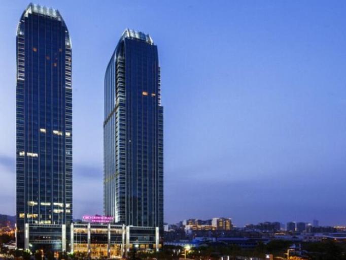 U Centre Pacific International Service Apartment, Wuxi