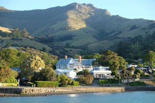 Oinako Bed & Breakfast, Christchurch