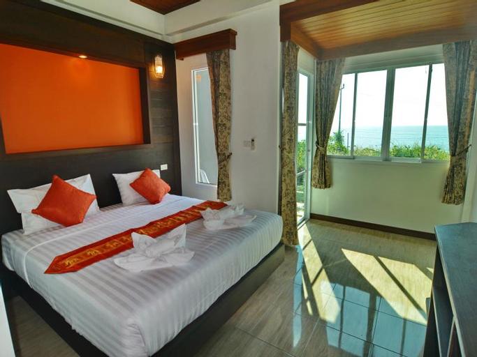The Sea @ Lanta Hotel, Ko Lanta