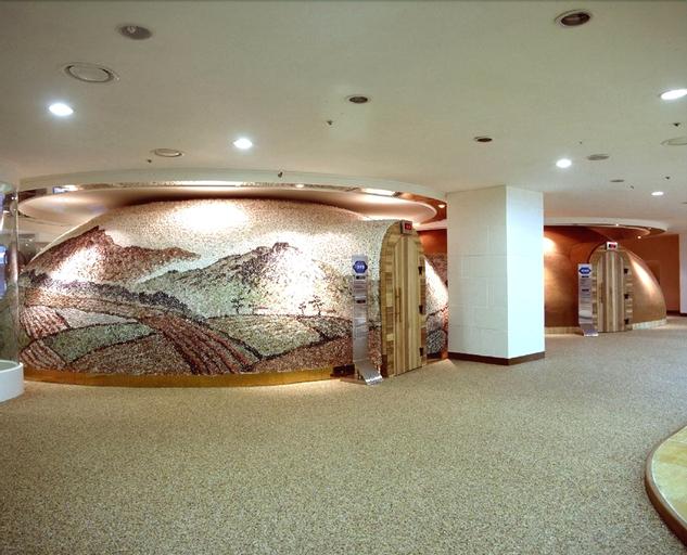 Hotel Nongshim, Geumjeong