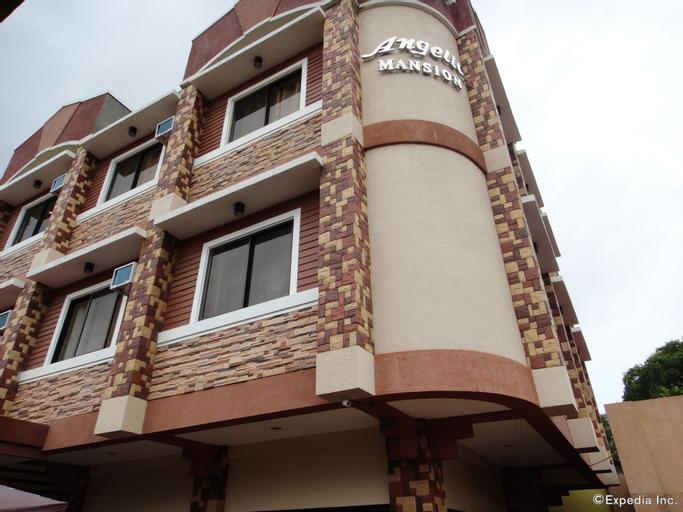 Angelic Mansion, Puerto Princesa City