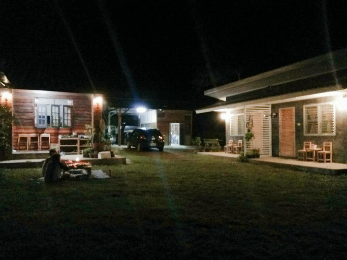 Malila Homestay, San Kamphaeng