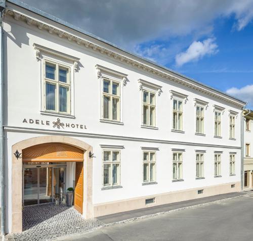 Adele Boutique Hotel, Pécs