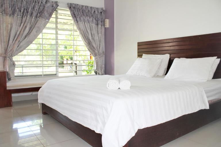 My Parent Guesthouse, Kampong Bay