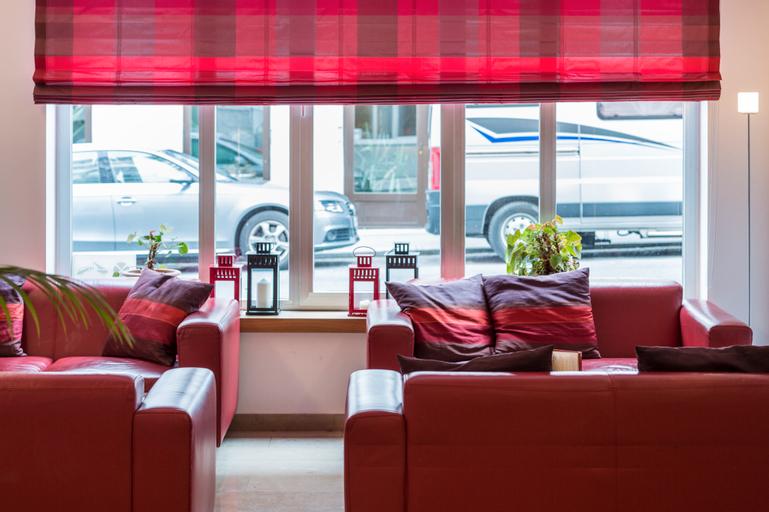 Austria Trend Hotel Anatol Wien, Wien