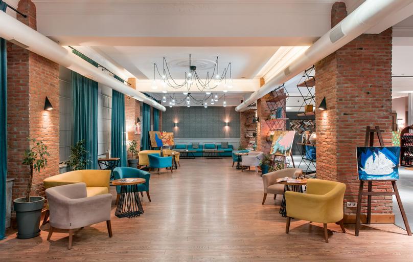 Best Western Tbilisi Art Hotel, Tbilisi