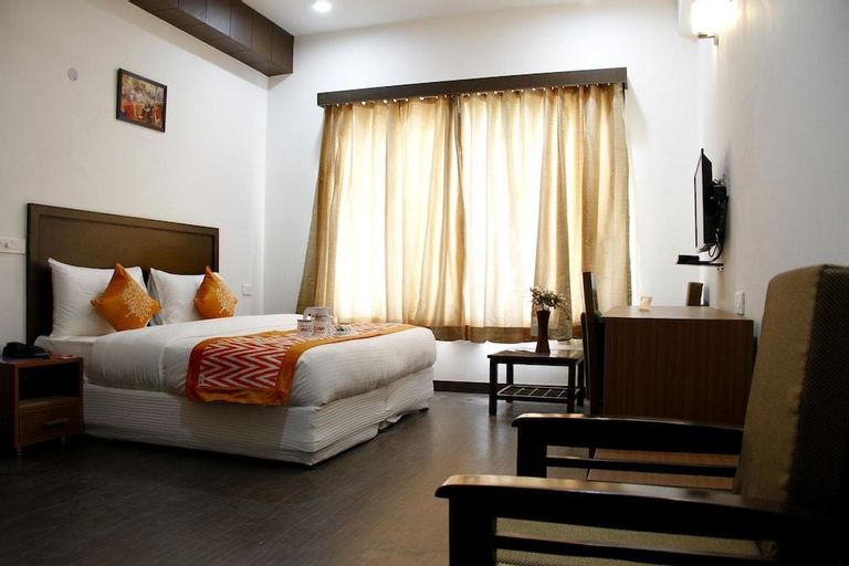 OYO 698 Hotel Maven's House, Gurgaon