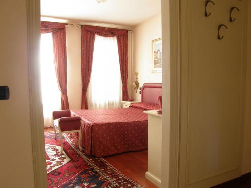 Residence Meuble' Cortina, Treviso