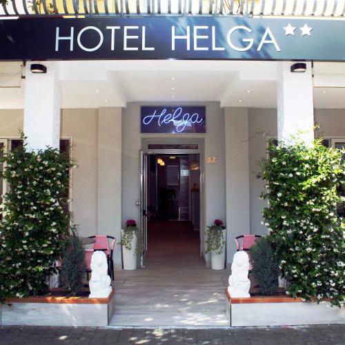 Hotel Helga, Venezia