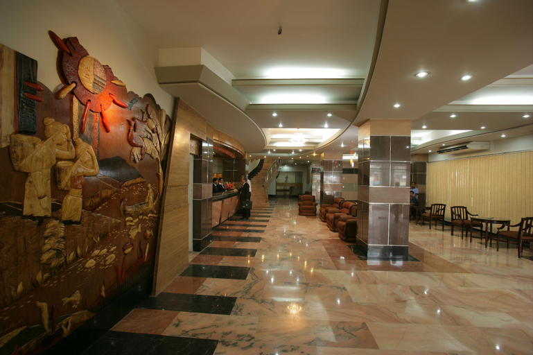 Hotel Victory, Dhaka